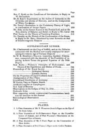 The London and Edinburgh Philosophical Magazine and Journal of Science ; Conducted by Sir David Brewster, Richard Taylor, and Richard Phillips: Volume 8