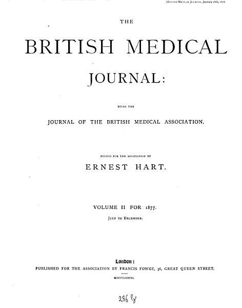 Download British Medical Journal0 Book