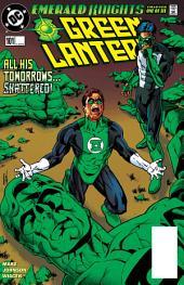 Green Lantern (1994-) #101