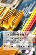 Die Vierte Industrielle Revolution PDF