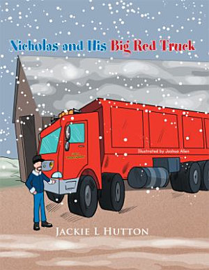 Nicholas and His Big Red Truck PDF
