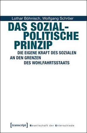 Das Sozialpolitische Prinzip PDF