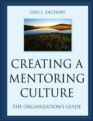 Creating a Mentoring Culture