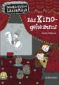 Detektivb  ro LasseMaja   Das Kinogeheimnis  Bd  9