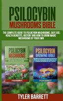 Psilocybin Mushrooms Bible PDF