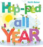 Hap-Pea All Year: With Audio Recording