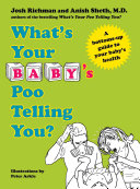 What's Your Baby's Poo Telling You?
