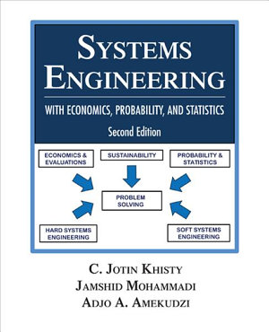 Systems Engineering with Economics  Probability  and Statistics PDF