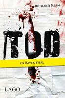 Tod in Bayenthal PDF