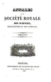Annales: Volumes13à14