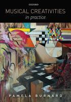 Musical Creativities in Practice PDF
