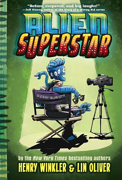 Download Alien Superstar  Book  1  Book