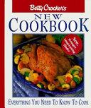 Betty Crocker s New Cookbook