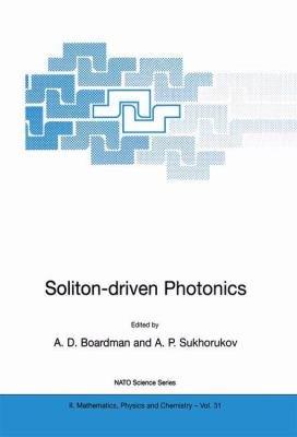 Soliton Driven Photonics