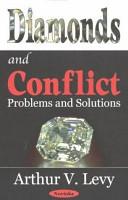 Diamonds and Conflict PDF