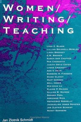 Women Writing Teaching PDF