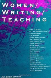 Women Writing Teaching
