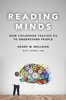 Reading Minds Book