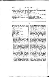 Nouvel abrégé chronologique de l'histoire de France: Volume2