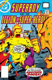 Superboy and the Legion of Super-Heroes (1977-) #251