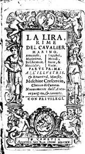 La Lira: Volume 1