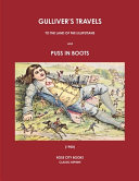 Gulliver s Travels to the Land of the Lilliputians and Puss in Boots  1900  PDF