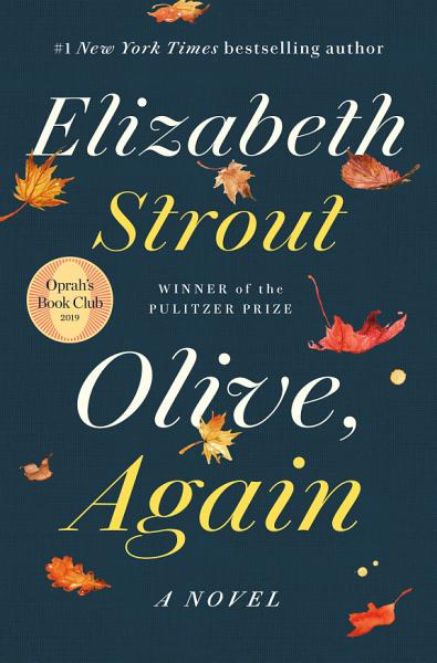 Download Olive  Again Book