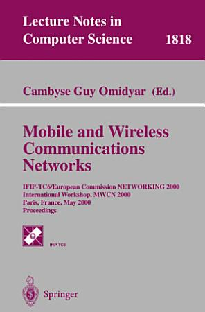 Mobile and Wireless Communication Networks PDF