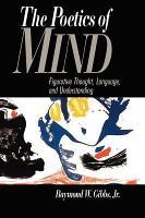 The Poetics of Mind PDF