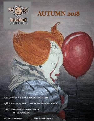 Halloween Machine   Fall 2018 PDF