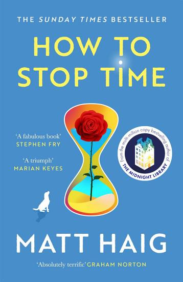 How to Stop Time PDF