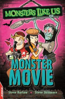 Monster Movie Book PDF
