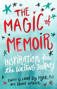 The Magic of Memoir Book