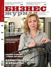 Бизнес-журнал, 2010/04: Республика Чувашия
