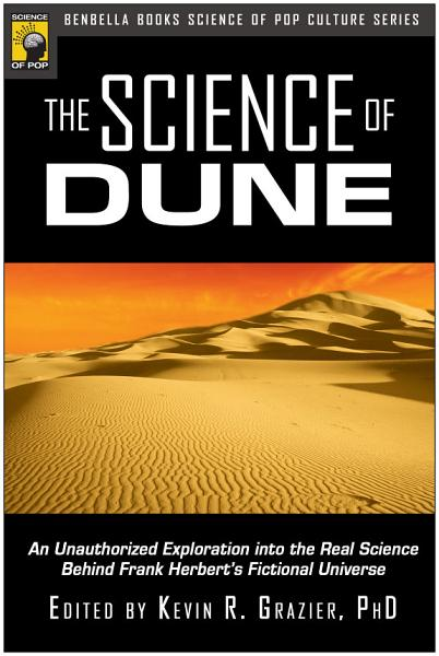 Download The Science of Dune Book