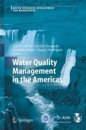 Water Quality Management in the Americas