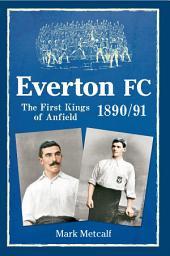 Everton FC 1890-91