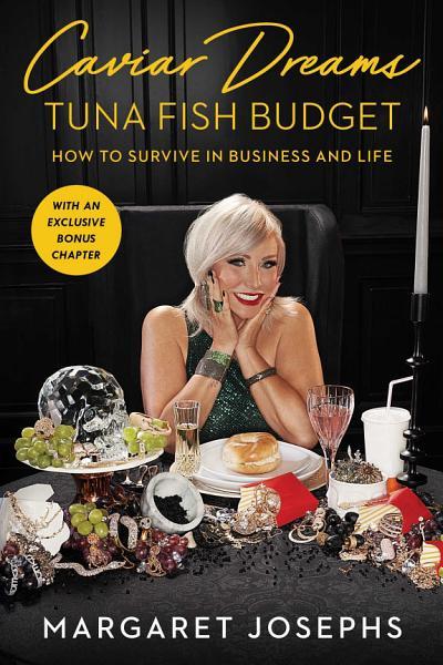 Download Caviar Dreams  Tuna Fish Budget Book