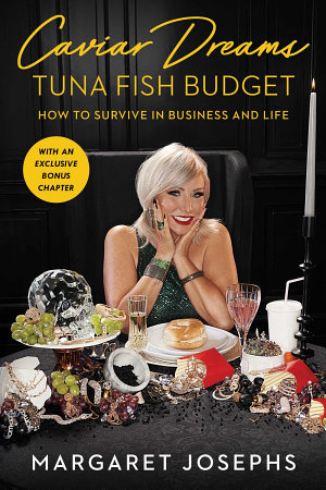 Caviar Dreams  Tuna Fish Budget