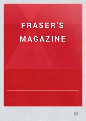 Fraser s Magazine PDF