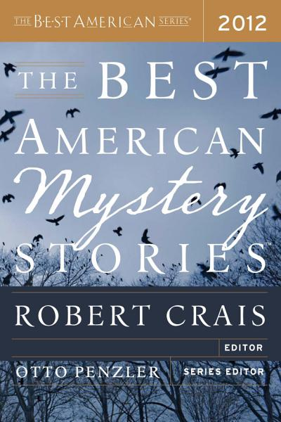 Download The Best American Mystery Stories 2012 Book