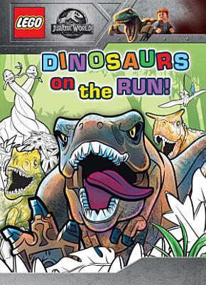LEGO Jurassic World: Dinosaurs on the Run!