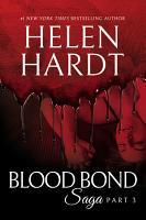 Blood Bond  3 PDF