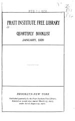 Quarterly Booklist