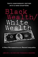 Black Wealth  White Wealth PDF