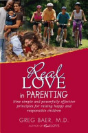 Real Love in Parenting