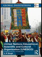 United Nations Educational  Scientific  and Cultural Organization  UNESCO  PDF