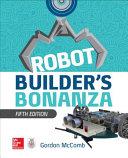 Robot Builders Bonanza PDF