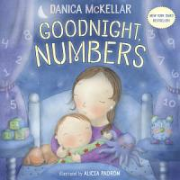 Goodnight  Numbers PDF