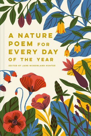 A Nature Poem for Every Day of the Year PDF